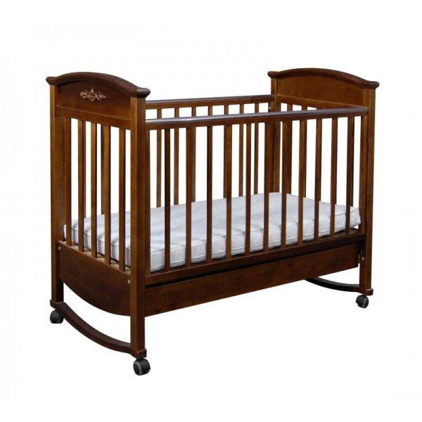 Детская кроватка НАПОЛЕОН VIP